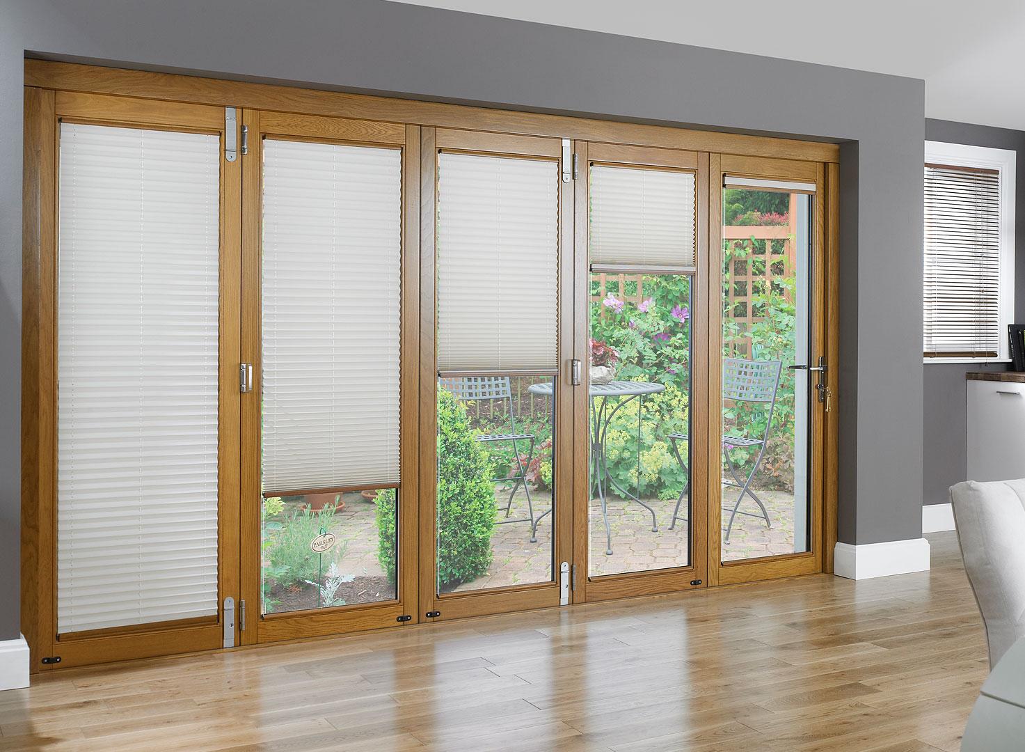 Limited upvc sliding doors upvc bi fold patio doors oridow - Rehau Door System Rehau Rehau Folding Door Rehau