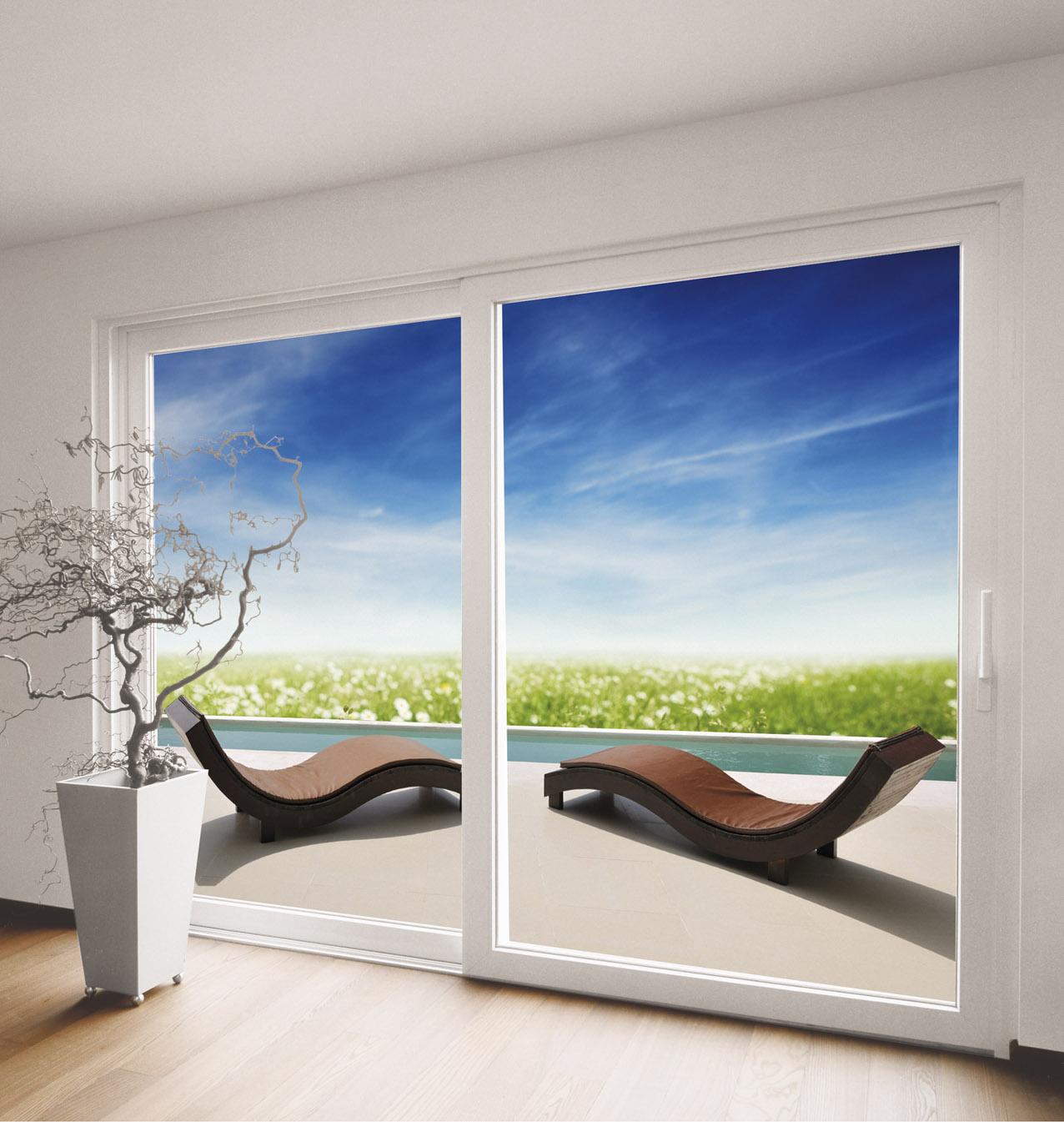 SYSTEM REHAU WINDOWS DOOR WINDOW SHADE WINTER GARDEN SYSTEMS #284084